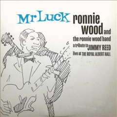 Mr. Luck: A Tribute to Jimmy Reed - Live at the Royal Albert Hall (CD)