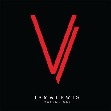 Jam & Lewis Volume 1 (CD)