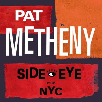 Side-Eye Nyc (V1.Iv) (CD)
