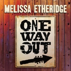 One Way Out (CD)