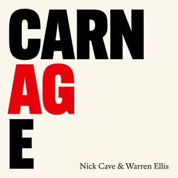 Carnage (CD)