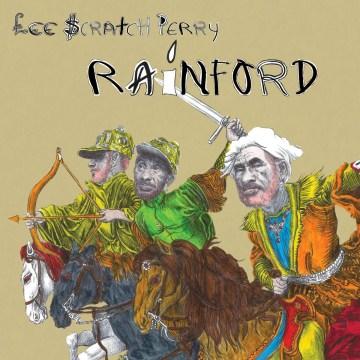 Rainford / Lee 'Scratch' Perry.