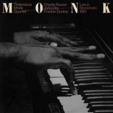 Live in Stockholm 1961 (CD)
