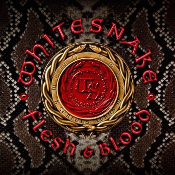 Flesh & Blood (CD)