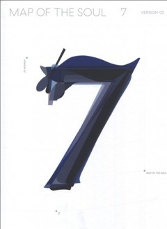 Map of the Soul: 7 (CD)
