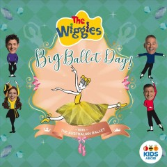 Big Ballet Day! (CD) [sound recording] / Wiggles.