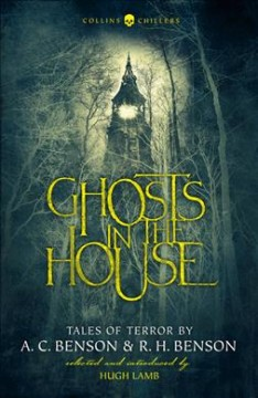 Ghosts in the House : Tales of Terror