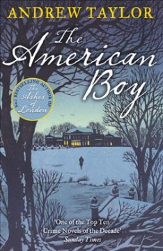 The American boy / Andrew Taylor.