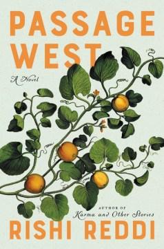 Passage west : a novel