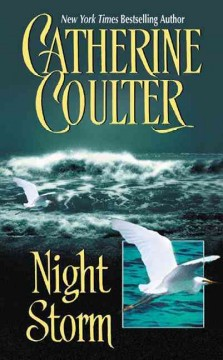 Night storm Catherine Coulter.