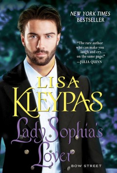 Lady sophia's lover Lisa Kleypas.