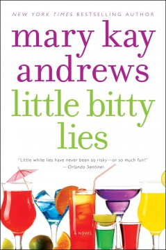Little bitty lies Mary Kay Andrews.