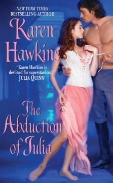 The abduction of Julia Karen Hawkins.