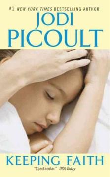 Keeping faith Jodi Picoult.