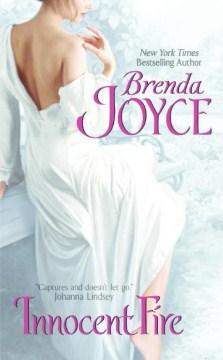 Innocent fire Brenda Joyce.