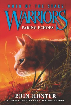 Fading echoes Erin Hunter.
