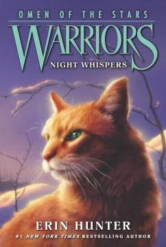 Night whispers Erin Hunter.