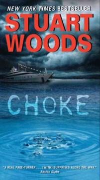 Choke Stuart Woods.