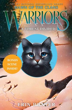 A forest divided Erin Hunter.