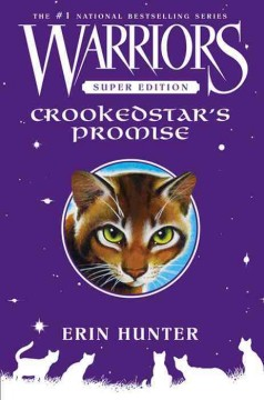 Crookedstar's promise Erin Hunter.