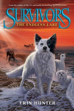 The Endless Lake Erin Hunter.