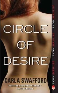 Circle of desire Carla Swafford.