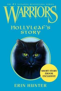 Hollyleaf's story Erin Hunter.