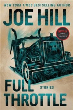 Full throttle stories / Joe Hill.