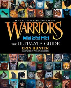 Warriors : the ultimate guide