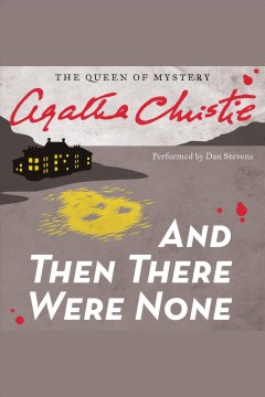 And then there were none [electronic resource] / Agatha Christie.