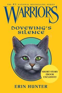Dovewing's silence Erin Hunter.