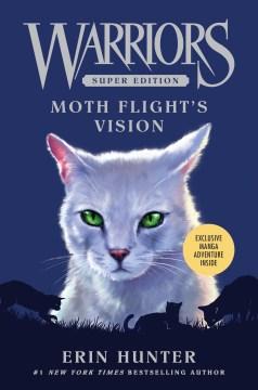 Moth Flight's vision Erin Hunter.