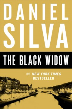 The black widow Daniel Silva.