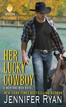 Her lucky cowboy Jennifer Ryan.