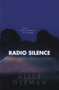 Radio silence Alice Oseman.