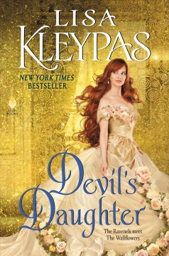 Devil's daughter Lisa Kleypas.