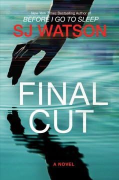 Final cut a novel / Lonzell Watson.
