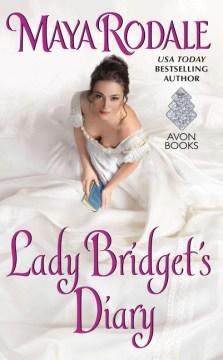 Lady Bridget's diary Maya Rodale.