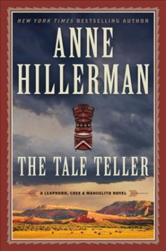 The tale teller / Anne Hillerman.