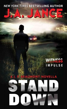 Stand down J.A. Jance.