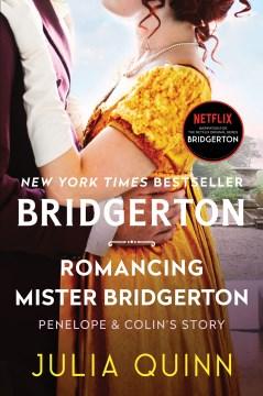 Romancing mister bridgerton Julia Quinn