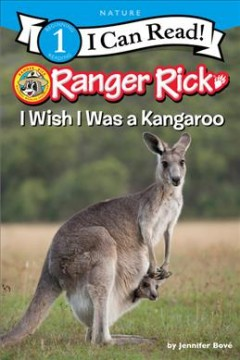I Wish I Was a Kangaroo