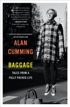 Baggage : Tales from a Fully Packed Life