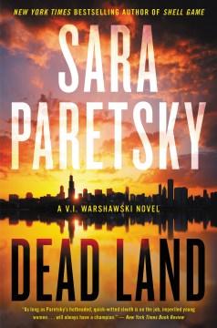 Dead land Sara Paretsky