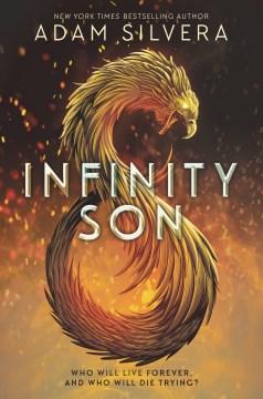 Infinity son Adam Silvera.