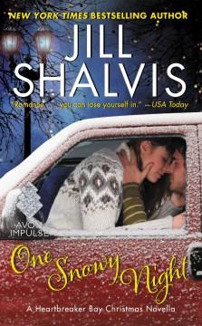 One Snowy Night Jill Shalvis.