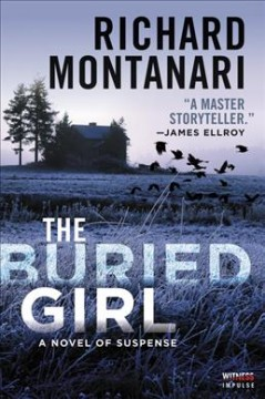 The Buried Girl : A Novel of Suspense