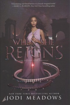 When she reigns / Jodi Meadows.