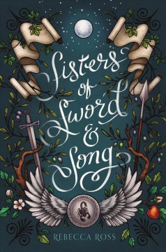 Sisters of sword and song Rebecca Ross.