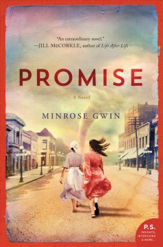Promise Minrose Gwin.